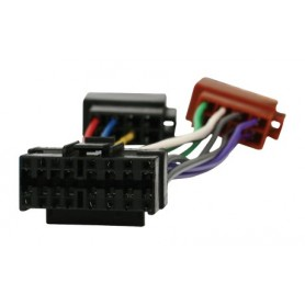 ISO CABLE PER JVC 16 P.