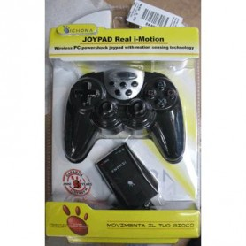 JOYPAD CORDLESS ICHONA REAL I-MOTION