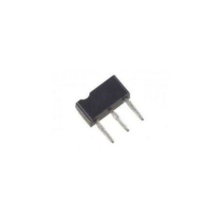 2SB822 - si-p 40v 2a 0.75w 100mhz