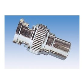 JR 6009 - SPINA BNC CON CARICO 75 OHM