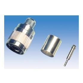 LAMPADINA ALOGENA  R7S 100 W 78  mm