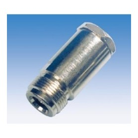 LAMPADINA ALOGENA A CAPSULA G6,35 35 W 430 lm 2800 K