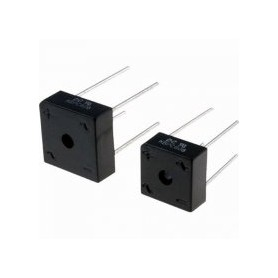 KBPC604 - di bridge rectifier