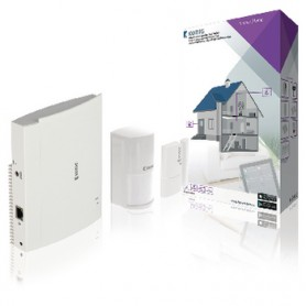 KIT DI SICUREZZA INTELLIGENTE WIFI 868 MHz