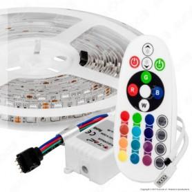 KIT LED STRIP RGB