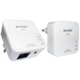 KIT POWERLINE MINI 200Mbps P200KIT