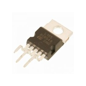 L165 - power amplifier to220