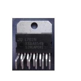 L702N - circuito integrato