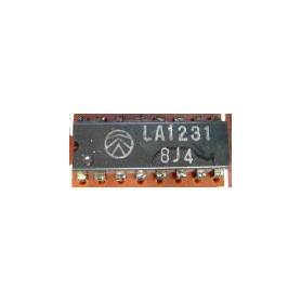 LA1231 - fm if quadrat.direct 16p