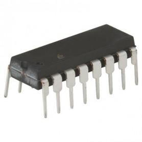 LA1260 - am tuner più fm if 16p