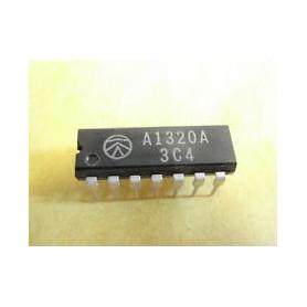 LA1320A - circuito integrato