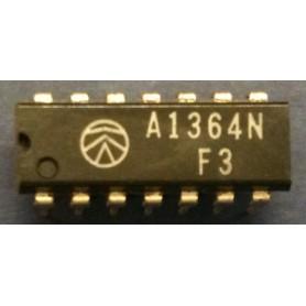 LA1364 - circuito integrato