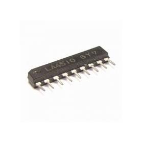 LNB TWIN AEV 0,2 dB