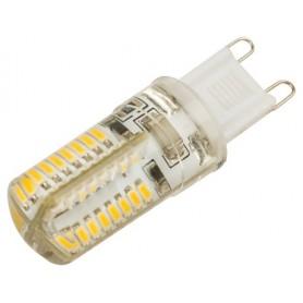 LAMPADA A LED G9 5W BIANCO CALDO