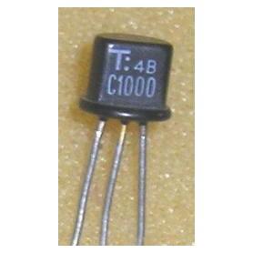 2SC1000 - transistor