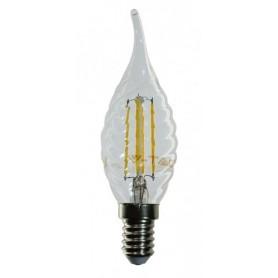 LAMPADINA A LED E14 4W LUCE NATURALE