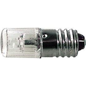 Lampadina al Neon Attacco E10 220V