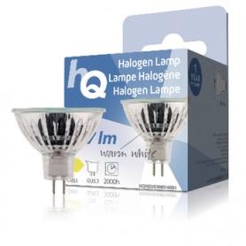 LAMPADINA ALOGENA FORMATO MR16 GU5.3 35 W 427 lm 2800 K