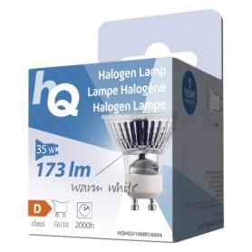 LAMPADINA ALOGENA MR16 GU10 35 W 173 lm 2800 K