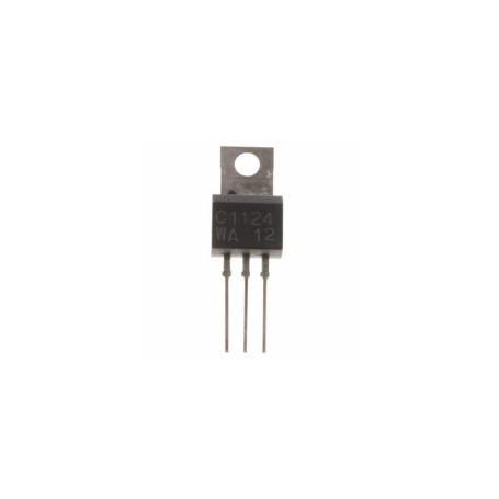 2SC1124 - transistor