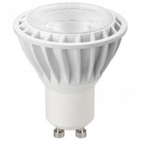 LAMPADINA DICROICA A LED  GU10, 4,7 W SOSTITUISCE 30 W