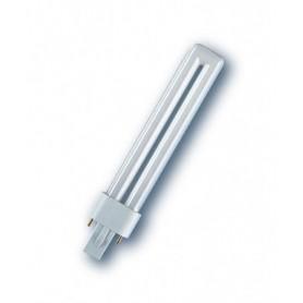 LAMPADINA FLUORESC.BASSO CONSUMO WARMWHITE 11W