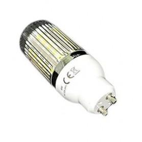 LAMPADINA LED 33 SMD GU10 8W - Luce fredda
