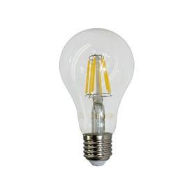 LAMPADINA LED A FILAMENTO E 27 LUCE CALDA