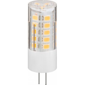 LAMPADINA LED ATTACCO G4 3,5W=35W BIANCO CALDO