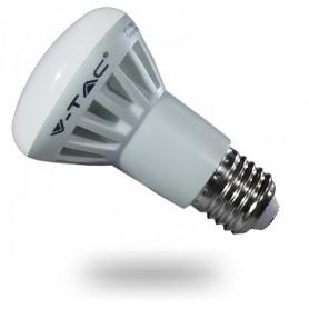 LAMPADINA LED BIANCO NATURALE R80 E27 10W