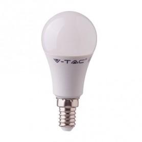 LAMPADINA LED CHIP SAMSUNG E14 9W A58 4000K