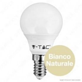 LAMPADINA LED E14 3W LUCE BIANCO NATURALE