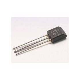 2SC1166 - transistor