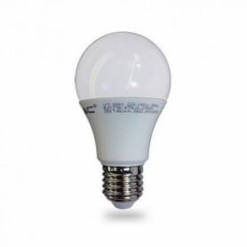 LAMPADINA LED E27 7W 2700K LUCE BIANCO FREDDO