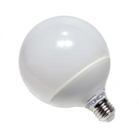 LAMPADINA LED E27 G120 15W LUCE NATURALE