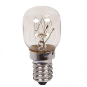 LAMPADINA PER FORNO T22S 15 W E14