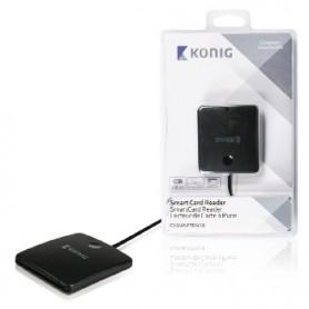 LETTORE DI SMART CARD USB 2.0