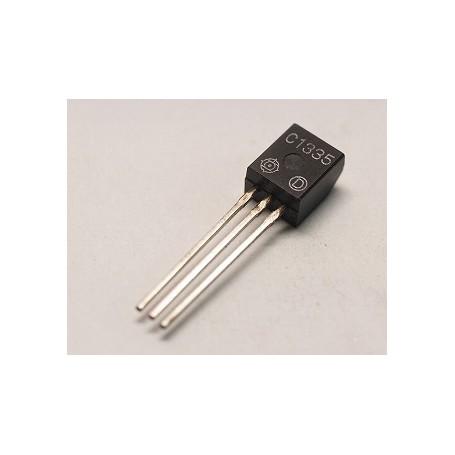 2SC1335 - transistor