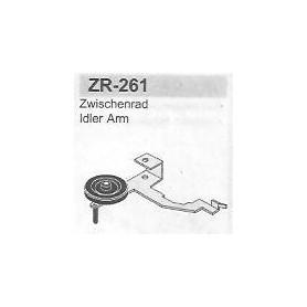 MECCANICA VIDEO SHARP ZR-245