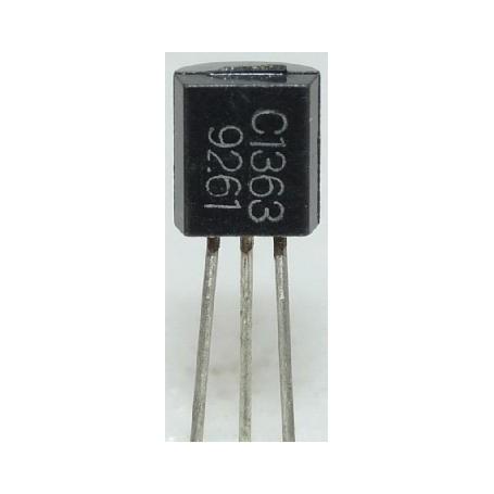 2SC1363 - transistor