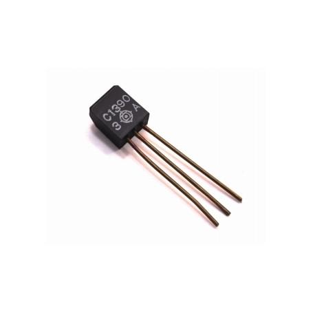 2SC1390 - transistor