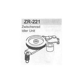 MINI RELE\' 24VDC G2V234P-24V-DC