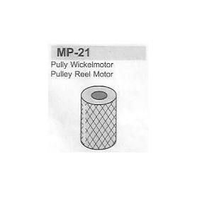 MP-121C - PRESA ALIMENTAZIONE DIAM. 5,5 X 2,1 X 9,5 MM