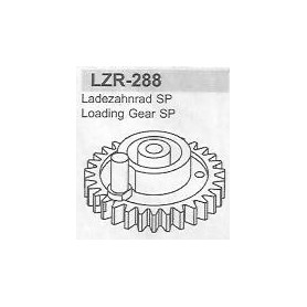 MECCANICA VIDEO SHARP LZR-288