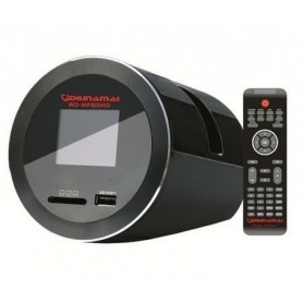 MEDIA PLAYER DIUNAMAI WD-MP800HD