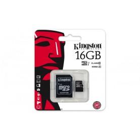 MICRO SECURE DIGITAL 16GB SDC10G2-16GB CLASS10
