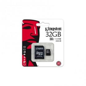 MICRO SECURE DIGITAL 32GB SDC10G2-32GB CLASS10