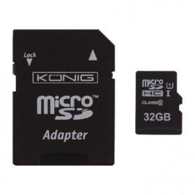 MICROSDHC MEMORY CARD CLASSE 10 32 GB