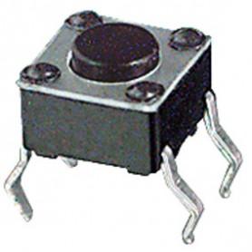 MINI PULSANTE SMD 6x6x4,3