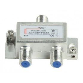 MISCELATORE SAT-UHF-VHF KONIG